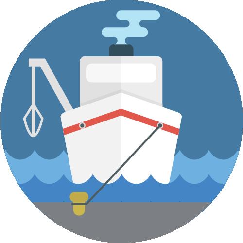 Αλιευτικά  Καταφύγια