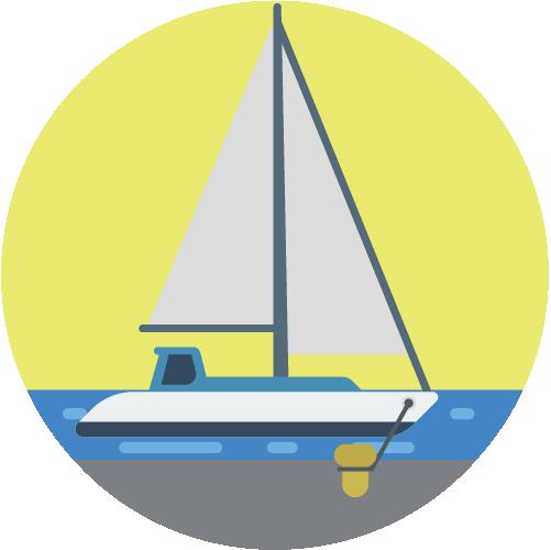 Καταφύγια Τουριστικών Σκαφών